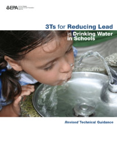 3 Ts for Reducing Lead in Drinking Water in Schools
