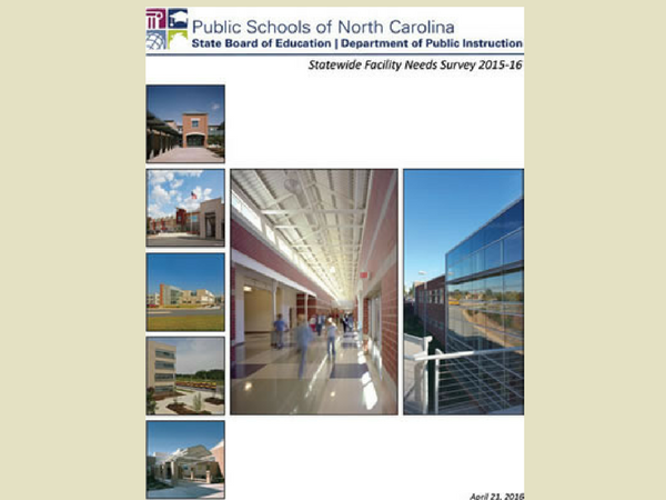 NC statewide facilities needs