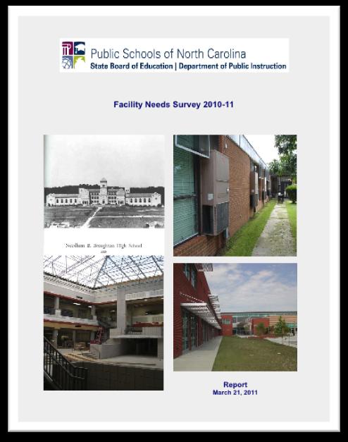 North Carolina Report